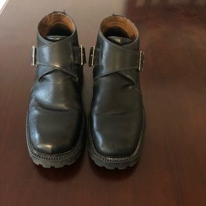 Kenneth Cole Reaction Boots Size 10